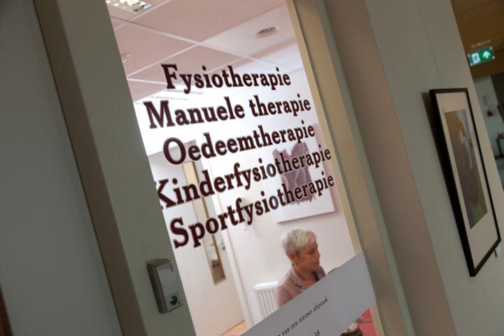 Fysiotherapie Zadelhoff